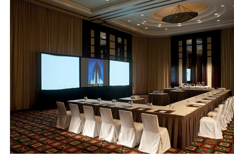 Grand Fiesta Americana Chapultepec-Meeting Room Castillo 1 & 2<br/>Image from Leonardo