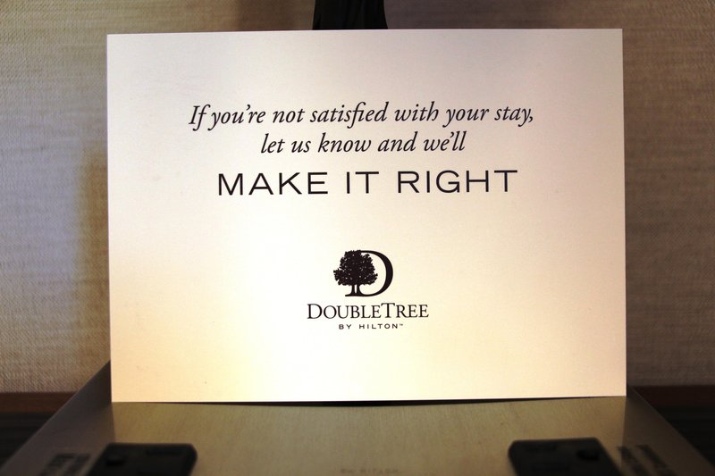 DoubleTree by Hilton Hotel Fresno Convention Center-We Make It Right<br/>Image from Leonardo