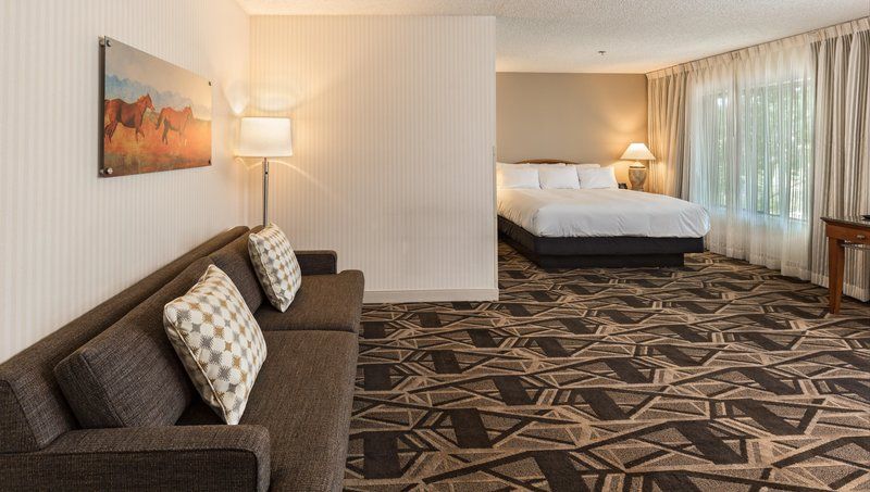 DoubleTree by Hilton Durango-King Guest Room<br/>Image from Leonardo
