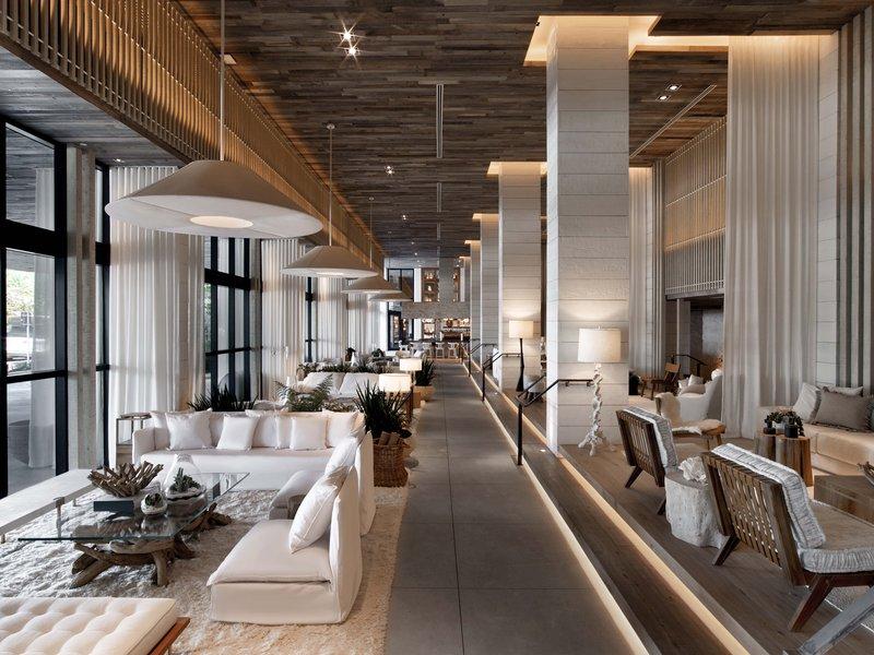 1 Hotel South Beach-Lobby DRIFT<br/>Image from Leonardo