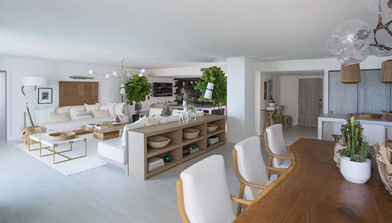 1 Hotel South Beach-Presidential Suite (PRES) living<br/>Image from Leonardo
