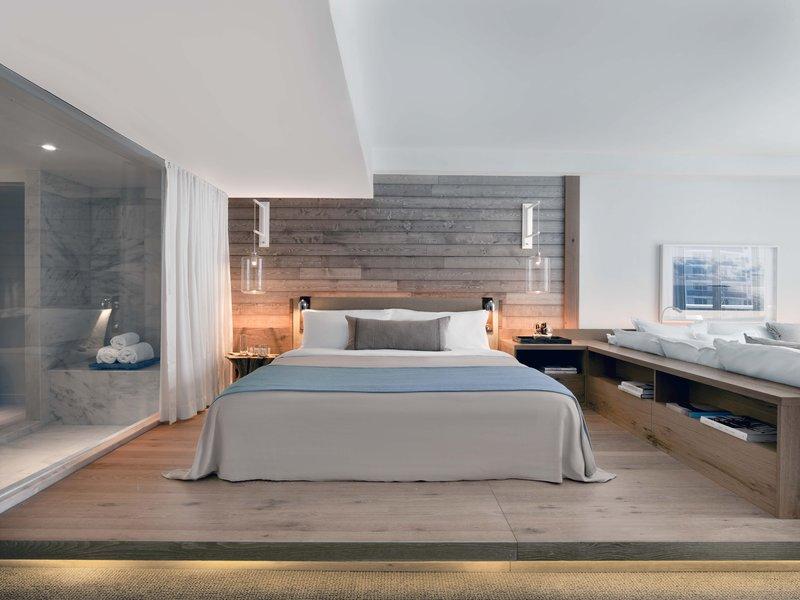 1 Hotel South Beach-King Room (KING / KINGB)<br/>Image from Leonardo
