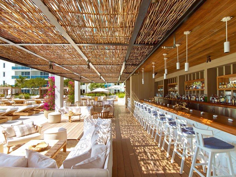 1 Hotel South Beach-Pools - Sandbox<br/>Image from Leonardo