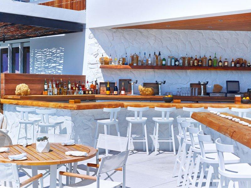 1 Hotel South Beach-Pools - Cabana Pool Bar<br/>Image from Leonardo