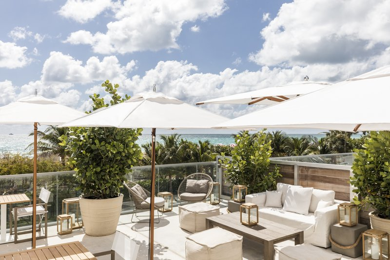 1 Hotel South Beach-Plnthouse - Outdoor<br/>Image from Leonardo