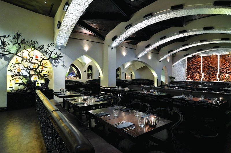 Aria Resort and Casino - Javier's <br/>Image from Leonardo