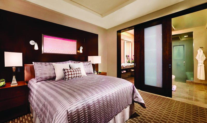 Aria Resort and Casino - One Bedroom Aria Suite <br/>Image from Leonardo