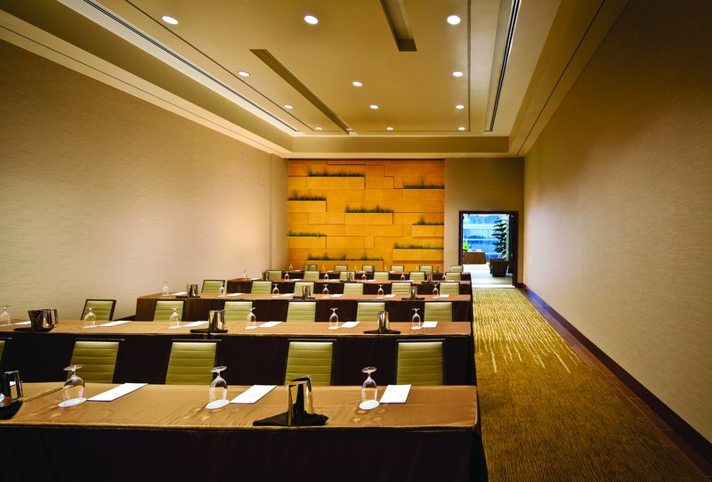 Aria Resort and Casino - Copperleaf Meeting Room <br/>Image from Leonardo