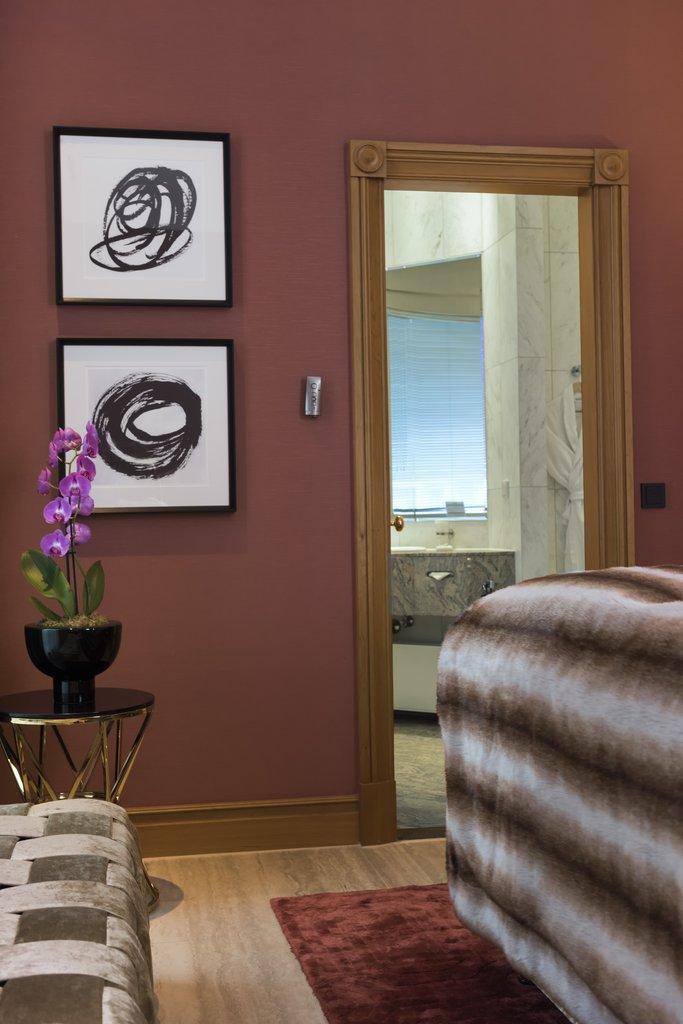 Hotel Palace Berlin - Senior Suite <br/>Image from Leonardo