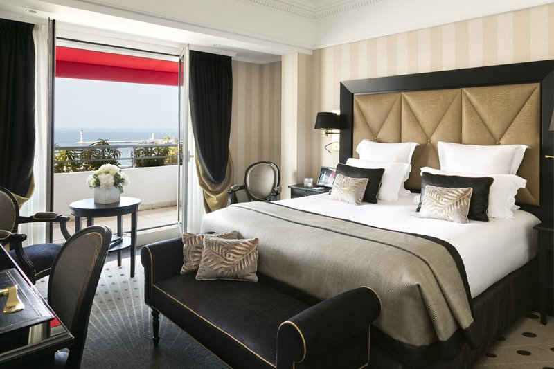 Hotel Majestic Barriere-Suite <br/>Image from Leonardo