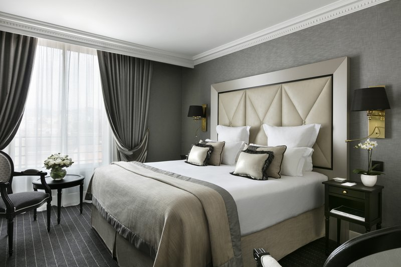 Hotel Majestic Barriere-Chambre Sup Rieure<br/>Image from Leonardo
