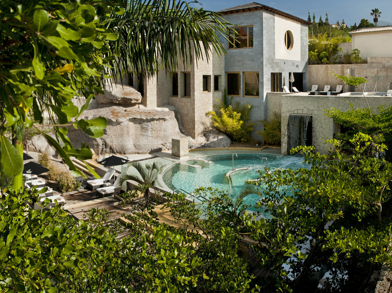 Gran Hotel Bahia Del Duque-Bahia Wellness Retreat<br/>Image from Leonardo