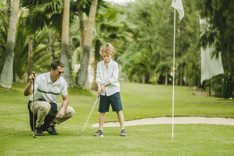 Gran Hotel Bahia Del Duque-Family Activities<br/>Image from Leonardo