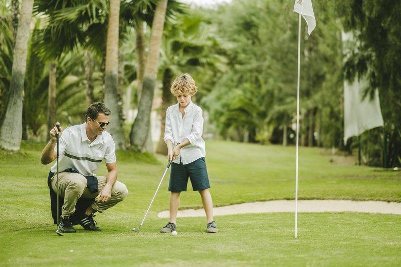 Gran Hotel Bahia del Duque-Family Activities<br/>Image from Leonardo