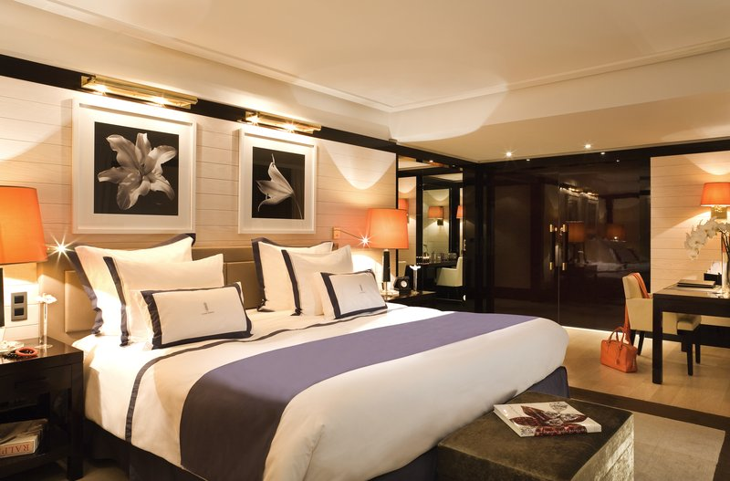 Hotel Barriere Le Majestic-Other Hotel Services/Amenities<br/>Image from Leonardo