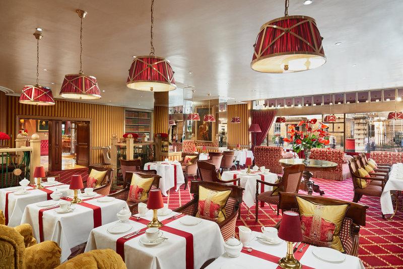 Rubens at the Palace - Palace Lounge <br/>Image from Leonardo
