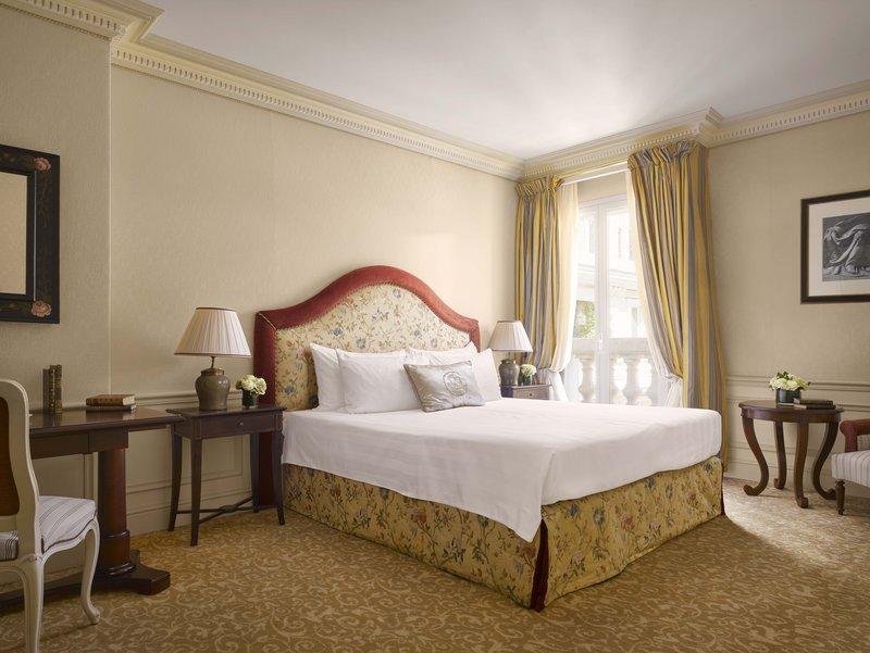 HOTEL METROPOLE MONTE CARLO-Deluxe room<br/>Image from Leonardo