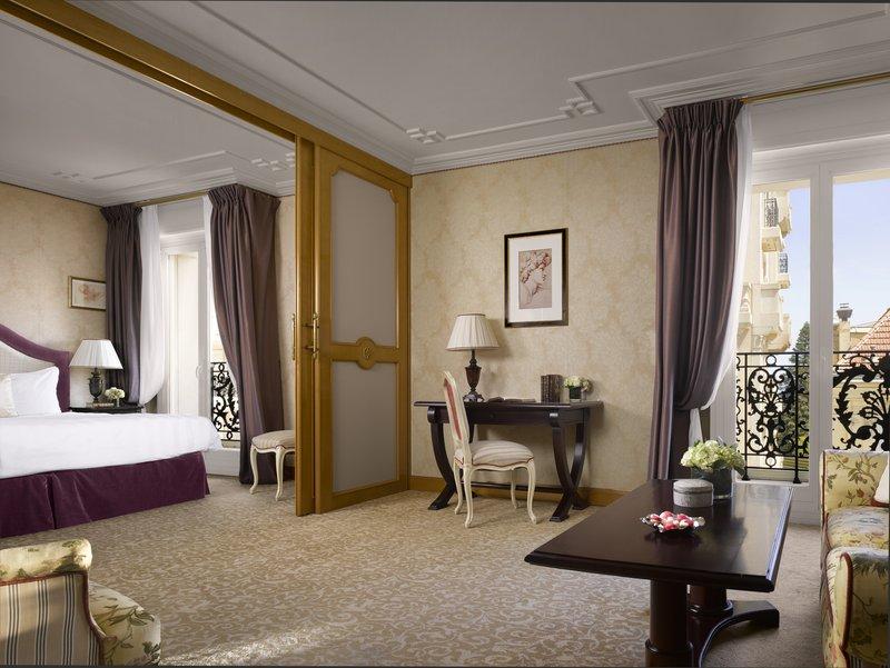 HOTEL METROPOLE MONTE CARLO-Superior Junior Suite<br/>Image from Leonardo