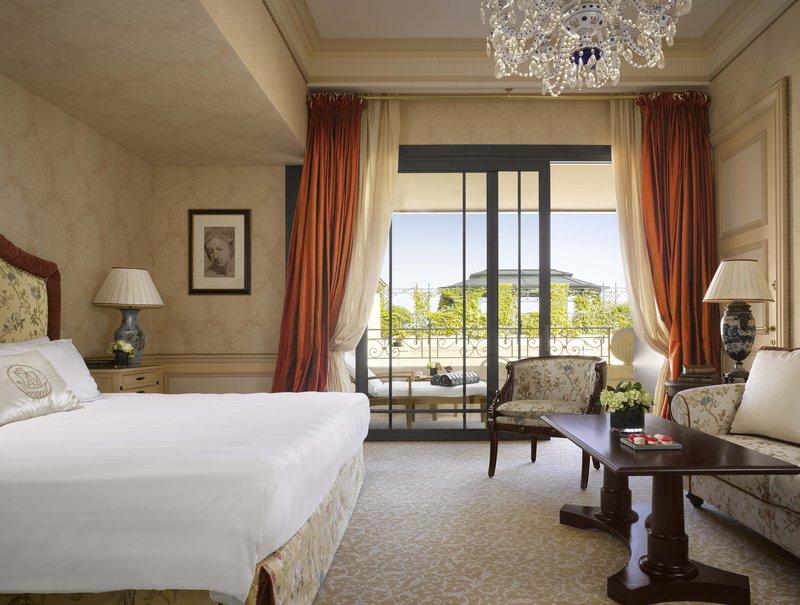 HOTEL METROPOLE MONTE CARLO-Prestige Junior Suite<br/>Image from Leonardo