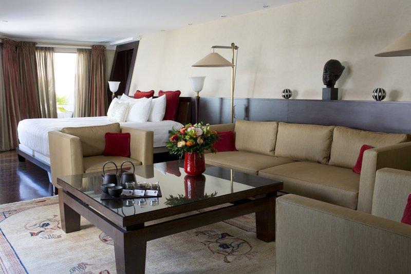 HOTEL METROPOLE MONTE CARLO-Designer Junior Suite<br/>Image from Leonardo