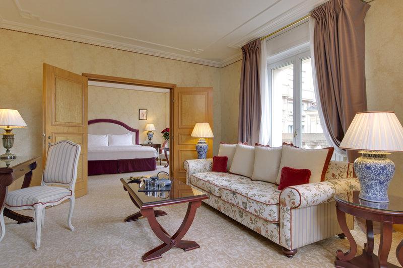 HOTEL METROPOLE MONTE CARLO-Superior Suite<br/>Image from Leonardo