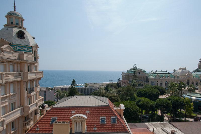 HOTEL METROPOLE MONTE CARLO-Seaview<br/>Image from Leonardo