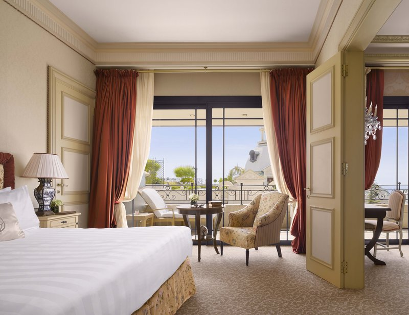 HOTEL METROPOLE MONTE CARLO-Prestige Suite<br/>Image from Leonardo