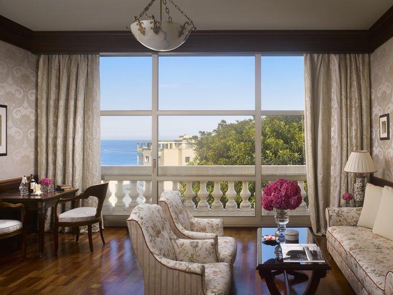 HOTEL METROPOLE MONTE CARLO-Azur Suite<br/>Image from Leonardo