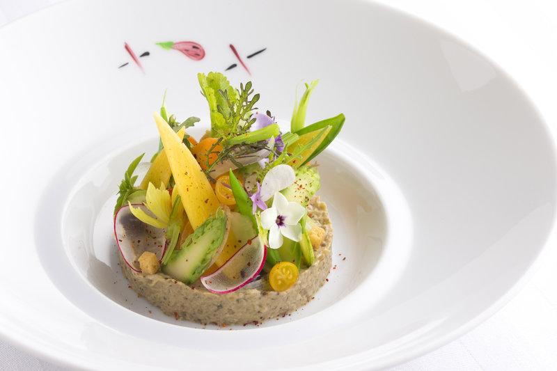 HOTEL METROPOLE MONTE CARLO-Joël Robuchon Restaurant<br/>Image from Leonardo
