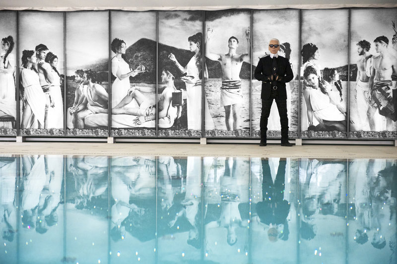 HOTEL METROPOLE MONTE CARLO-Odyssey by Karl Lagerfeld<br/>Image from Leonardo