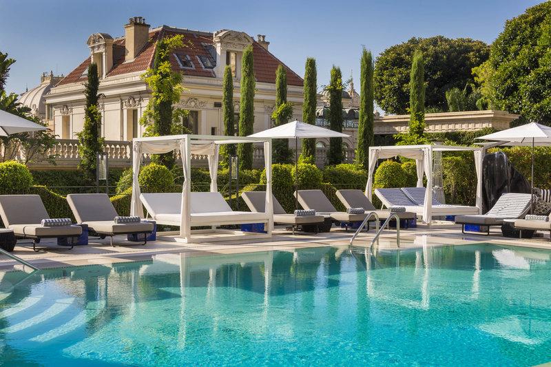 HOTEL METROPOLE MONTE CARLO-Odyssey<br/>Image from Leonardo