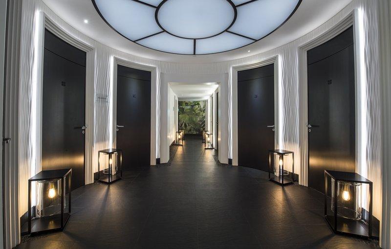 HOTEL METROPOLE MONTE CARLO-Spa Metropole by Givenchy<br/>Image from Leonardo