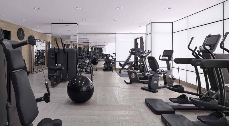 HOTEL METROPOLE MONTE CARLO-Fitness Studio<br/>Image from Leonardo