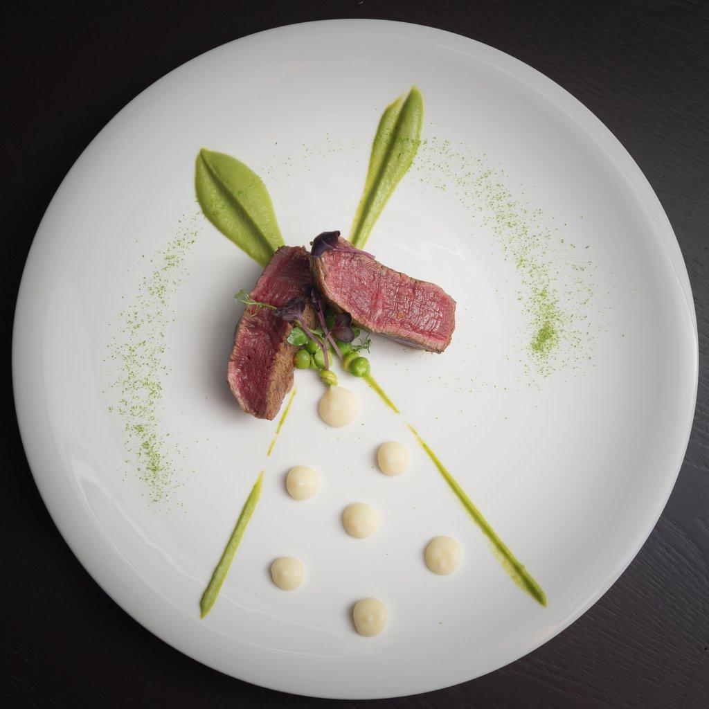 Castel Monastero-Contrada Restaurant<br/>Image from Leonardo