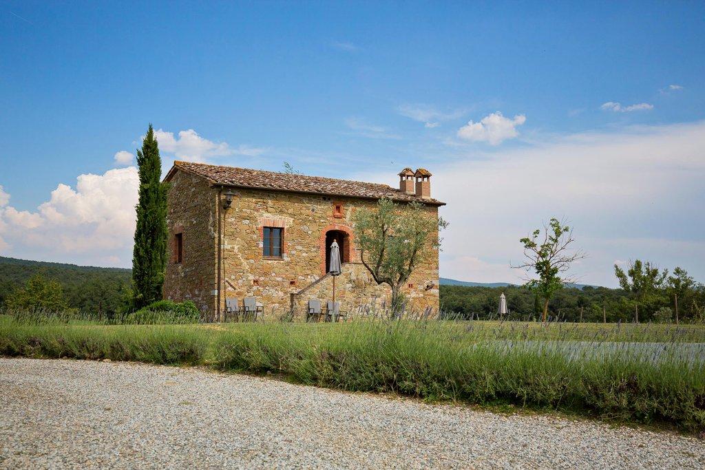 Castel Monastero-Borgo<br/>Image from Leonardo