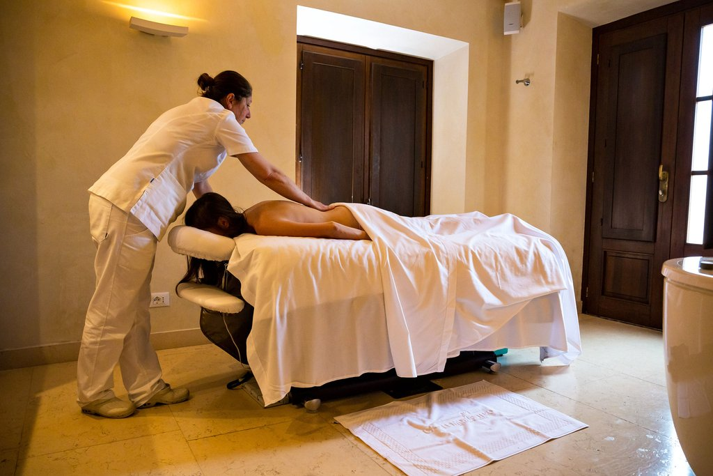 Castel Monastero-Treatment<br/>Image from Leonardo