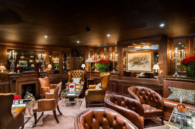 Hotel D'Angleterre-Cigar Lounge<br/>Image from Leonardo