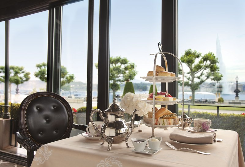 Hotel D'Angleterre-AfternoonTea<br/>Image from Leonardo