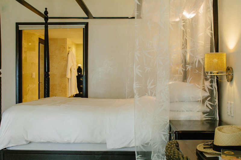 Casa Colonial Beach & Spa-Lanai Bed<br/>Image from Leonardo