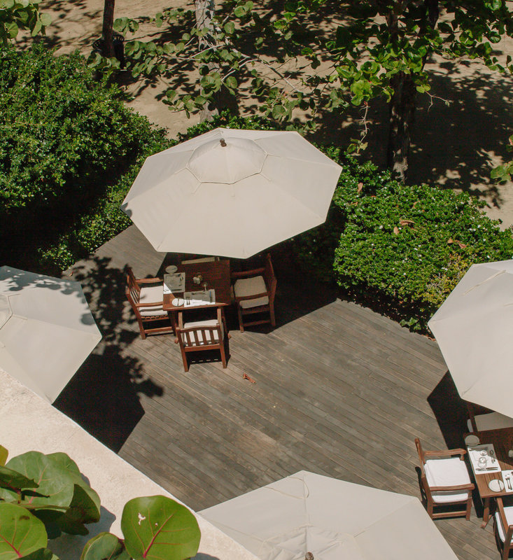 Casa Colonial Beach & Spa-Veranda Deck<br/>Image from Leonardo