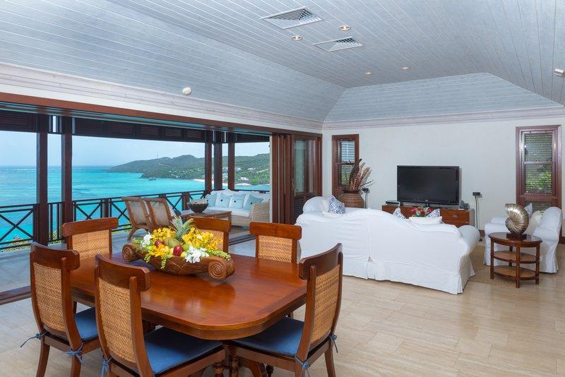 Young  Island  Resort-Else Where Two Bedroom Villa<br/>Image from Leonardo