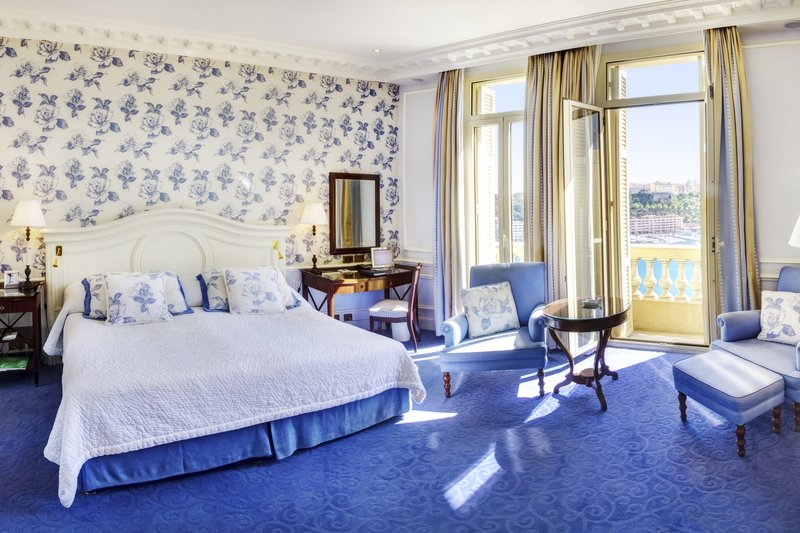 Hermitage Monte Carlo-Junior Suite - Sea View<br/>Image from Leonardo