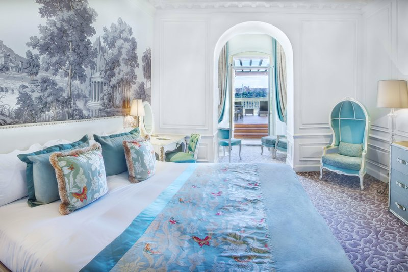 Hermitage Monte Carlo-Junior Suite - Sea View With Terrace<br/>Image from Leonardo