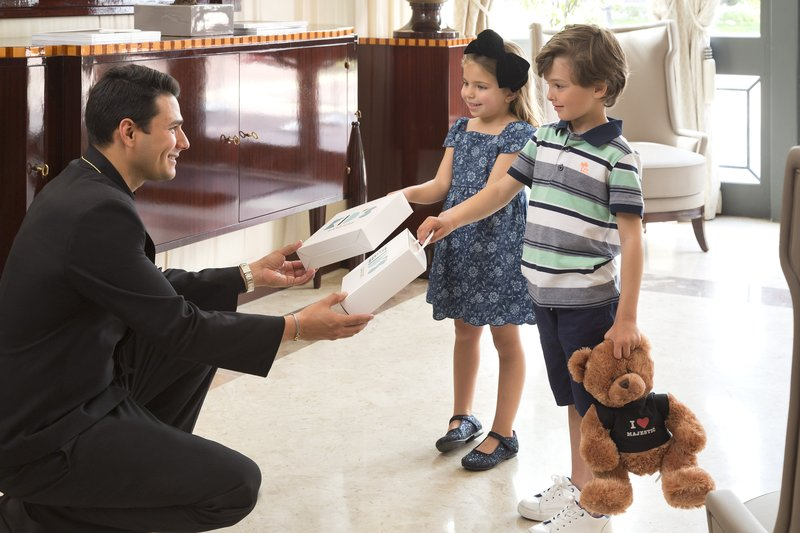 Hotel Majestic Barriere-Other Hotel Services/Amenities<br/>Image from Leonardo
