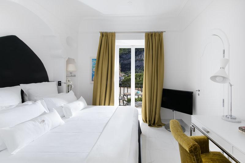 Hotel Villa Franca Positano-Classic<br/>Image from Leonardo