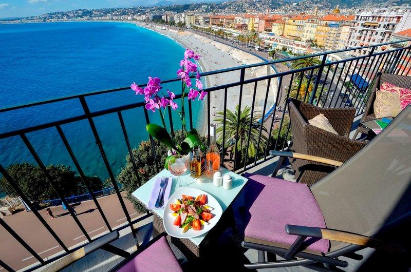 La Perouse Hotel-Balcony 115<br/>Image from Leonardo