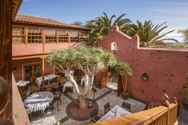 Gran Hotel Bahia del Duque-La Hacienda<br/>Image from Leonardo