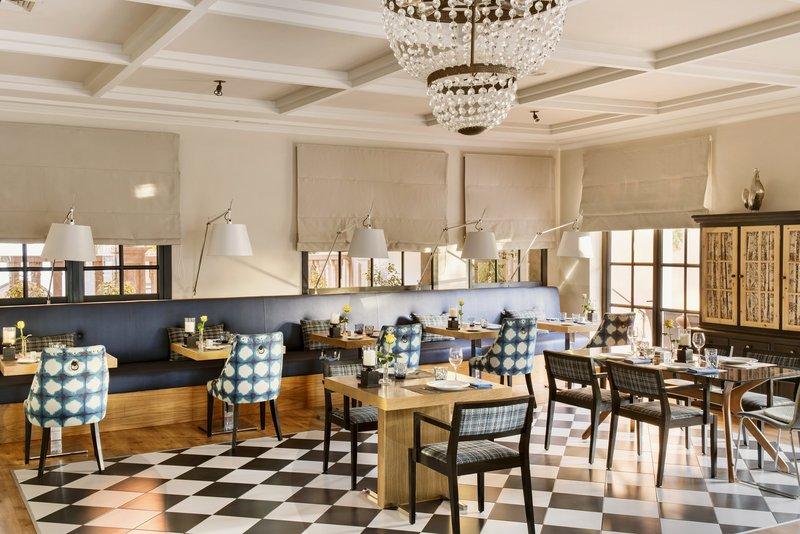 Gran Hotel Bahia del Duque-La Brasserie<br/>Image from Leonardo