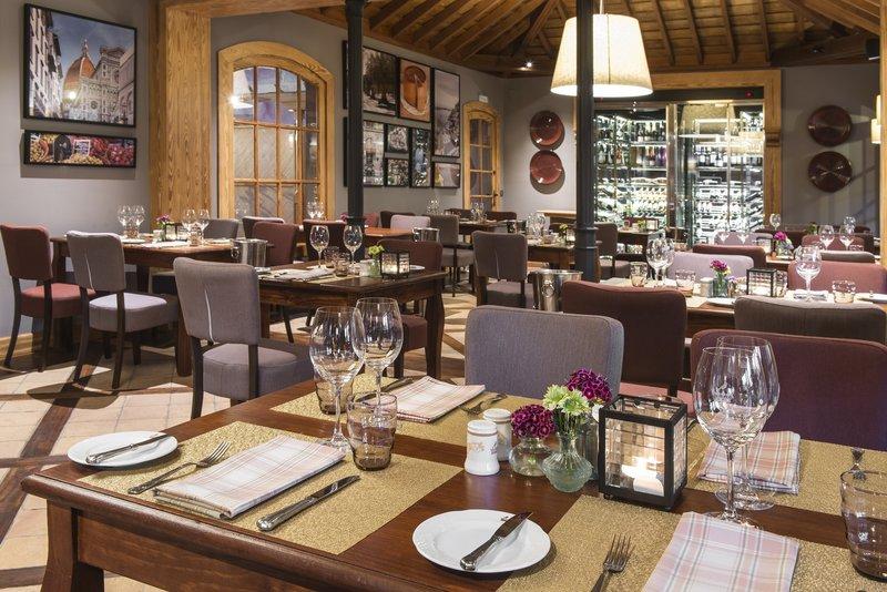 Gran Hotel Bahia del Duque-La Trattoria<br/>Image from Leonardo