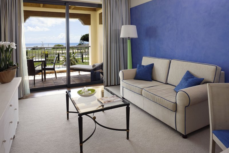Cascade Wellness & Lifestyle Resort-Sea View Suite<br/>Image from Leonardo